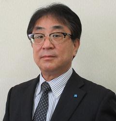 取締役社長 森田