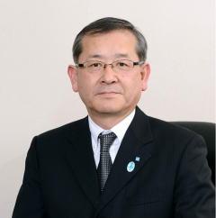新生精機㈱ 代表取締役社長 北村泰一